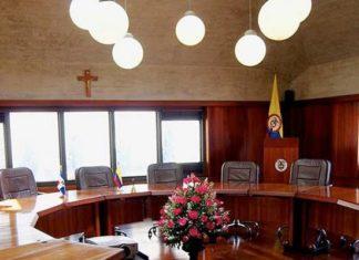 Imagen: Corte Constitucional